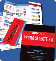 Promo Select - Fulcrum Media Promotions